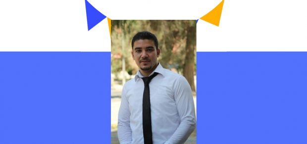 Bahaa blog codi website image